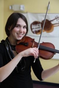 Rachel Panitch
