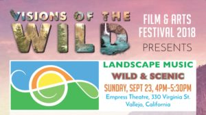 Visions of the Wild Video Poster