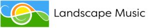 Logo-Text-LandscapeMusic-Wide