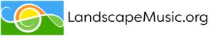 Logo-Text-LandscapeMusic.org-Wide