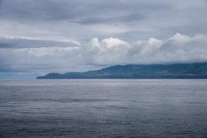 São Miguel Island, the Azores.