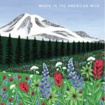Thumbnail image of American Wild Ensemble's album artwork
