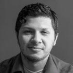 Portrait of Frank Duarte