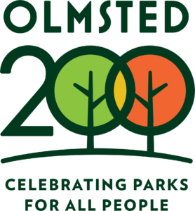 Olmsted 200 Celebrating Parks for All People